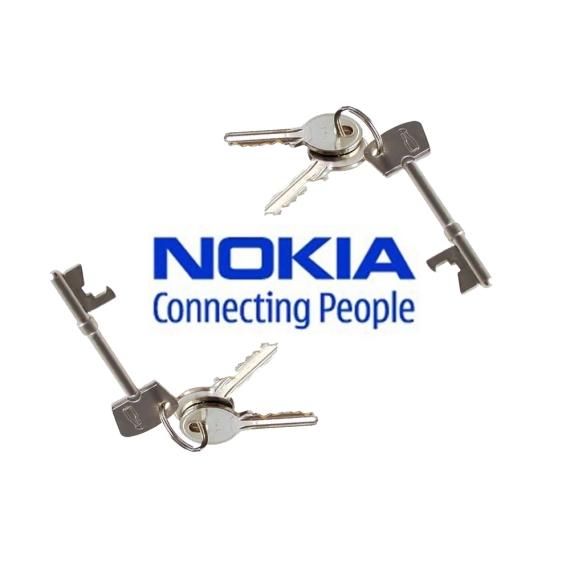 Kunci Nokia